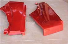 重汽豪沃A7低地板翼子板后端右/WG1664231009