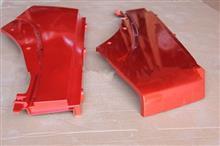 重汽豪沃A7低地板翼子板后端左/WG1664231008
