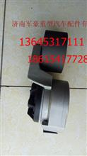 重汽豪沃原厂自动张紧轮总成VG2600060313/VG2600060313