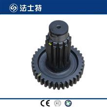 法士特变速箱零件副箱焊接轴总成20JS200-1707050/20JS200-1707050