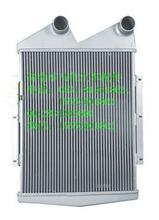 二汽东风中冷器总成NP401-001(PP402)