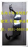 重汽豪沃T5G驾驶室倒车镜总成812W63730-6624/812W63730-6624