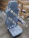 重汽豪沃A7空气悬挂左座椅总成AZ1662510003/AZ1662510003