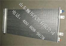 重汽豪沃A7冷凝器WG1664820103/WG1664820103