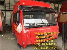 解放悍威驾驶室总成、安全带、升降器、天窗 济南厂家直供/济南重诚驾驶室制造厂 15854112366