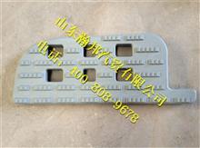 欧曼ETX牵引车左上踏板垫1B24984504109/1B24984504110    1B24984504125