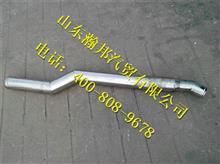 陕汽德龙M3000中冷器进气管DZ96259534001/DZ96259534001