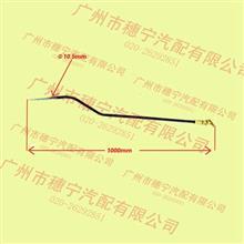 东风康明斯ISDe180 40发动机机油尺(带导管)/C5267677
