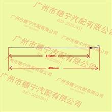 东风康明斯ISDe185 30发动机机油尺/C3287099