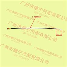 东风康明斯 ISDe245 30发动机机油尺(带导管)/C5305718