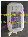济南燕飞陕汽配件销售陕汽德龙驾驶室后围照明灯(LED、新内饰)/DZ93189721306