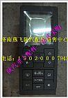 济南燕飞陕汽配件销售陕汽德龙自动空调控制器/DZ95189582362
