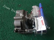 一汽大柴涡轮增压器B1118010-C012/B1118010-C012
