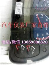 杭汽天挺TJG191驾驶室镜子仪表板总成服务周到/3801020-C0105