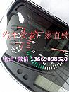 陕汽华山驾驶室侧窗玻璃驾驶室仪表盘总成特价批发/3801010-C36032