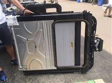 供应宝马X5天窗总成原装配件/天窗总成