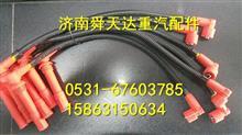 潍柴天然气高压点火线612600190709厂家批发/潍柴天然气高压点火线612600190709