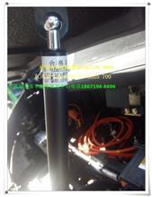 东风超龙客车后尾门液压气弹簧撑杆/东风客车校车6661ST撑杆气弹簧