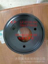 201V06503-0384重汽豪沃T5G 水泵皮带轮/201V06503-0384
