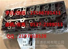 康明斯G4023缸盖裂纹的原因总结及日常维护-预付为主/国际京田525EX半喂入联合收割机缸盖-4900995