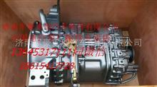 重汽豪沃HOWO九档重汽变速箱总成/豪沃变速箱总成/BSXZC