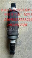 重汽豪沃HOWO驾驶室后减震器气囊总成AZ1642440086/AZ1642440086