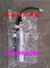 中国重汽豪沃豪卡储液罐干燥器瓶外饰件钣金件配件/中国重汽豪沃 豪卡