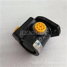 东风汽车动力转向助力泵总成4983071康明斯发动机叶片泵/4983071