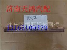 解放锡柴 AKZ机油冷却器散热器