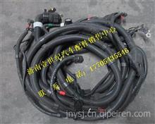陕汽德龙新M3000变速器底盘线/DZ96319775604