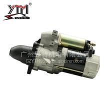 YTM昱特电机 PC800 小松 600-813-9100/600-813-9100