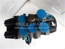 空气处理单元/多回路空气干燥器总成/3515010-0100-KL