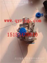 山东临工宽体矿用车配件发动机左后支腿/27010101761