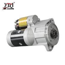 YTM电机 4TNE94 R60-7小洋马 S13-204日立款/S13-204日立款
