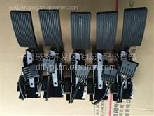 供应新款天龙雷诺DCI11420国四发动机专用电子油门踏板总成/1108010-C0102