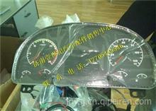重汽豪沃新款组合仪表/WG9716582201