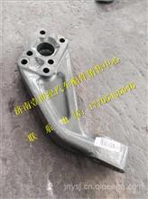 重汽新斯太尔D7B发动机右后支撑/WG9925590128