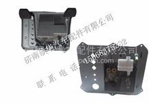 陕汽德龙新M3000离合器制动踏板总成/DZ97189230500