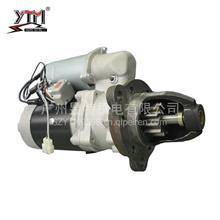 YTM昱特电机 6D140小松起动机马达/600-813-3631