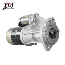 YTM昱特电机 4TNV106  DH60-7洋马/S13-160/CST20135