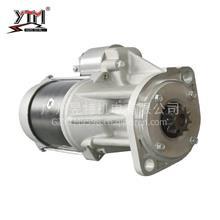 YTM电机4TNV94 S14-102 DH60-7 DH60-9洋马起动/S14-102