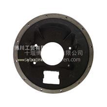16K1-01010东风原厂离合器壳16K1-01010