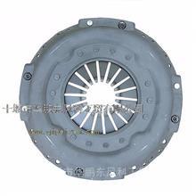 东风康明斯380膜片离合器压盘总成1601N-0901601N-090
