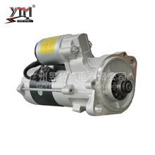 YTM昱特电机4JG1 ZAXS70 三一SY90 五十铃ISUZU 起动机马达/M008T80371
