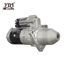 YTM电机 8DC9三菱FUSO FV413/加藤HD1430 起动机马达/M004T95071