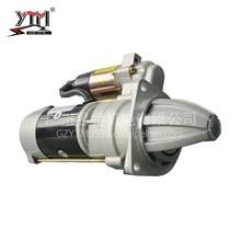电机YTM 6BB1日立EX200-1/2/5五十铃ISUZU 起动机马达/1-11261-1180