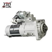 电机YTM D7D沃尔沃EC240/EC290 三菱,沃尔沃 起动机马达/M8T62671