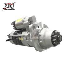 YTM 昱特电机6M60 三菱FUSO 三菱搅拌机 起动机马达/1811003411