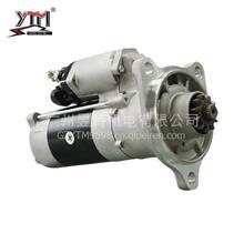 YTM 昱特电机P11C 日野700 SK460-8 配国产起动机马达/28100-2874A