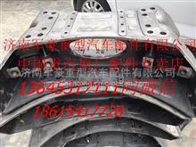 重汽HOWO中间铸造梁豪沃V型推力杆支架WG9925516205/WG9925516205